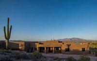 Tucson Mountain Foothills Homes for Sale