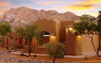 Tucson New Home