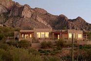 Northwest Tucson Subdivisions
