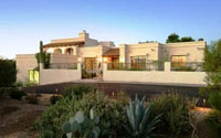 Unsubdivided West Tucson Home