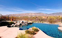 Vail Arizona Homes