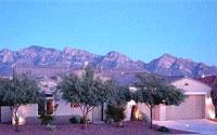 Vistoso Ridge Home