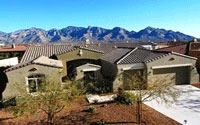 Vistoso Ridge Homes for Sale