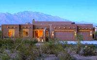 West Tucson Home